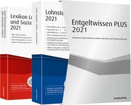 Abbildung von Entgeltwissen Plus 2021 | 1. Auflage | 2021 | beck-shop.de