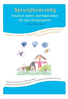 Abbildung von Domröse | Sprachförderung | Loseblattwerk mit 46. Aktualisierung | 2015 | Kreative Ideen & Materialien f...