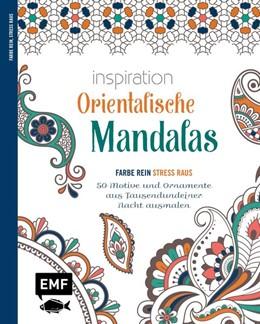 Abbildung von Inspiration Orientalische Mandalas | 1. Auflage | 2020 | beck-shop.de