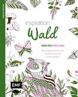 Abbildung von Inspiration Wald | 1. Auflage | 2020 | beck-shop.de