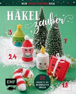 Abbildung von Mein Adventskalender-Buch: Häkelzauber   1. Auflage   2020   beck-shop.de
