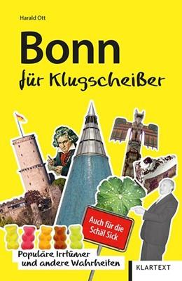 Abbildung von Ott | Bonn für Klugscheißer | 1. Auflage | 2020 | beck-shop.de