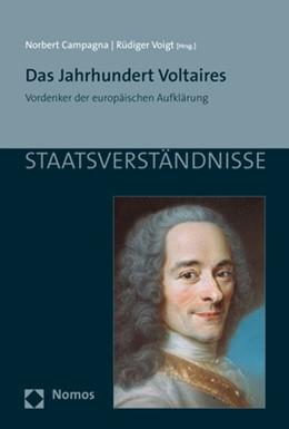 Abbildung von Campagna / Voigt   Das Jahrhundert Voltaires   1. Auflage   2020   beck-shop.de