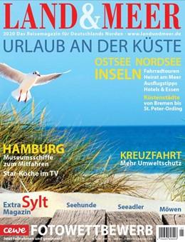 Abbildung von Schaper | LAND & MEER 2020 | Jahresmagazin 2020 | 2020 | Das Reisemagazin für Deutschla...