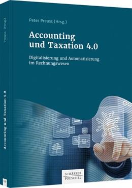 Abbildung von Preuss | Accounting und Taxation 4.0 | 1. Auflage | 2020 | beck-shop.de