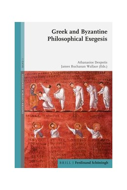 Abbildung von Greek and Byzantine Philosophical Exegesis | 1. Auflage | 2021 | beck-shop.de