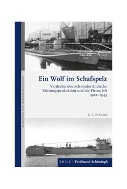 Abbildung von de Groot | Ein Wolf im Schafspelz | 1. Auflage | 2021 | beck-shop.de