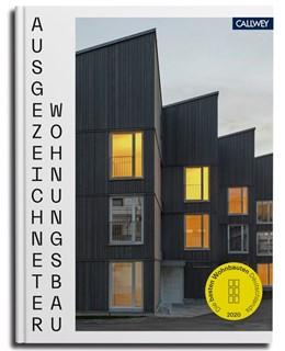 Abbildung von Dörries   Ausgezeichneter Wohnungsbau 2020   2020   Die besten Wohnbauten Deutschl...
