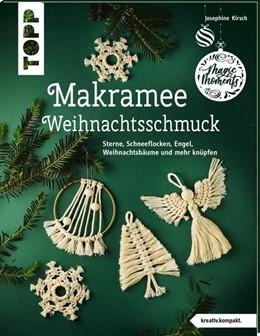 Abbildung von Kirsch   Makramee-Weihnachtsschmuck (kreativ.kompakt)   1. Auflage   2020   beck-shop.de