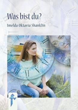 Abbildung von Shanklin | Was bist du? | 1. Auflage | 2020 | beck-shop.de