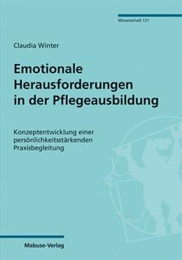Abbildung von Winter | Emotionale Herausforderungen in der Pflegeausbildung | 2020 | Konzeptentwicklung einer persö...