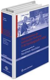 Abbildung von Helfen | Dokumentation der Individuellen Förderung in der Erprobungsstufe in NRW | 2008