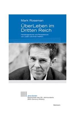 Abbildung von Roseman | ÜberLeben im Holocaust | 1. Auflage | 2020 | beck-shop.de