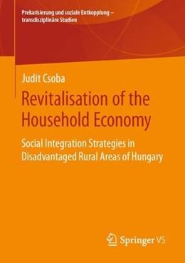 Abbildung von Csoba | Revitalisation of the Household Economy | 1. Auflage | 2020 | beck-shop.de