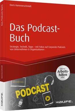 Abbildung von Hammerschmidt   Das Podcast-Buch   1. Auflage   2020   beck-shop.de