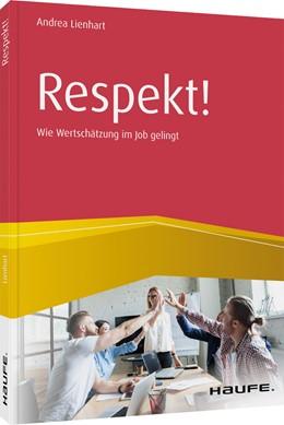 Abbildung von Lienhart | Respekt! | 1. Auflage | 2020 | beck-shop.de