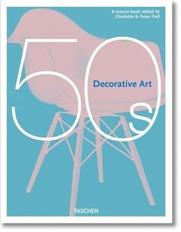 Abbildung von Decorative Art 1950s   1. Auflage   2021   beck-shop.de