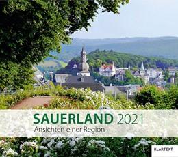 Abbildung von Sauerland 2021 | 2020 | Ansichten einer Region