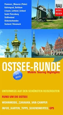 Abbildung von Rau | Ostsee-Runde | 4. Auflage | 2021 | beck-shop.de