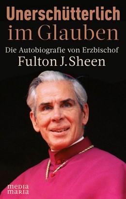 Abbildung von Sheen   Unerschütterlich im Glauben   1. Auflage   2021   beck-shop.de