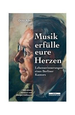 Abbildung von Abel / Pockrandt   Musik erfülle eure Herzen   1. Auflage   2020   beck-shop.de