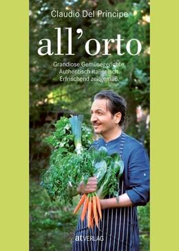 Abbildung von Del Principe | all'orto | 1. Auflage | 2020 | beck-shop.de