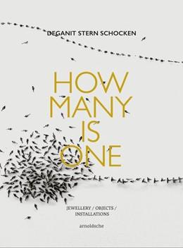 Abbildung von Den Besten / Britton | Deganit Stern Schocken: How Many Is One | 1. Auflage | 2020 | beck-shop.de