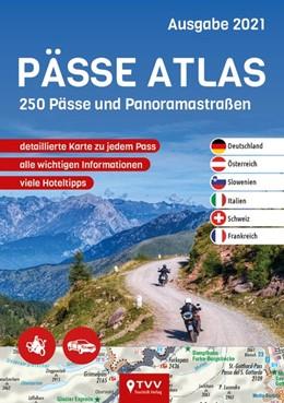 Abbildung von PÄSSE ATLAS 2021 | 4. Auflage | 2021 | beck-shop.de