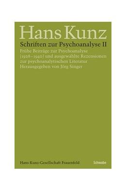 Abbildung von Singer | Schriften zur Psychoanalyse II | 1. Auflage | 2021 | 10 | beck-shop.de