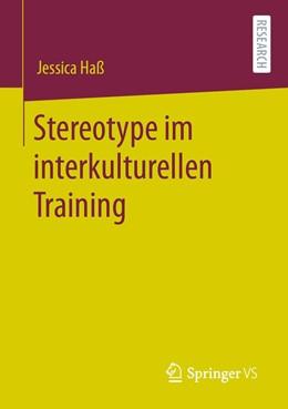 Abbildung von Haß | Stereotype im interkulturellen Training | 1. Auflage | 2020 | beck-shop.de