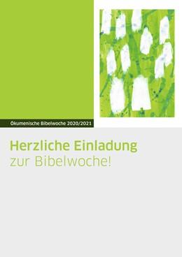 Abbildung von Plakat zur Bibelwoche | 1. Auflage | 2020 | beck-shop.de