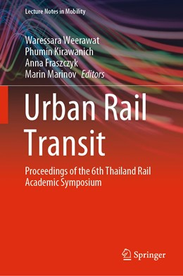 Abbildung von Weerawat / Kirawanich | Urban Rail Transit  | 1. Auflage | 2020 | beck-shop.de