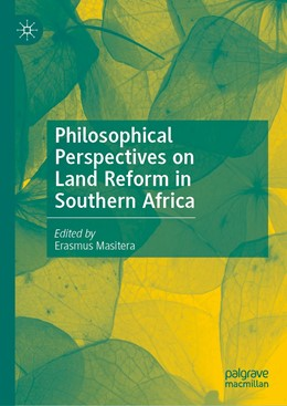 Abbildung von Masitera | Philosophical Perspectives on Land Reform in Southern Africa | 1st ed. 2020 | 2020