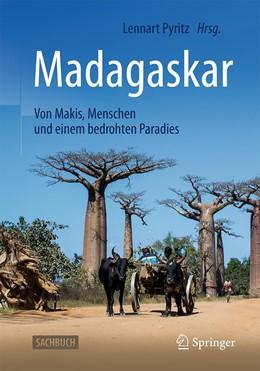 Abbildung von Pyritz | Madagaskar - Von Makis, Menschen und einem bedrohten Paradies | 2. Auflage | 2021 | beck-shop.de