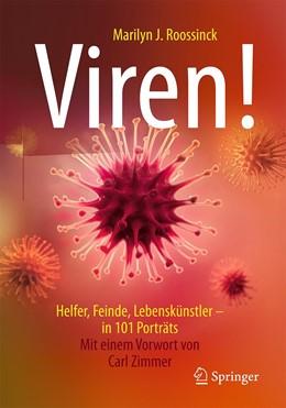 Abbildung von Roossinck   Viren!   2. Aufl. 2020   2020   Helfer, Feinde, Lebenskünstler...