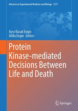 Abbildung von Engin | Protein Kinase-mediated Decisions Between Life and Death | 1. Auflage | 2020 | 1275 | beck-shop.de