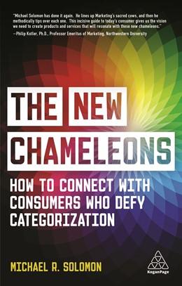 Abbildung von Solomon | The New Chameleons | 1. Auflage | 2021 | beck-shop.de