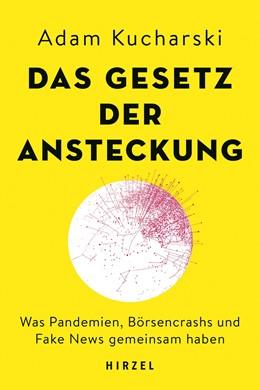 Abbildung von Kucharski   Das Gesetz der Ansteckung   1. Auflage   2020   beck-shop.de