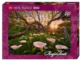 Abbildung von Heye | Calla Clearing | Neuer Vertrieb | 2020 | 1000 Teile