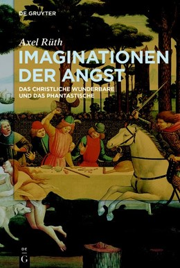 Abbildung von Rüth   Imaginationen der Angst   1. Auflage   2020   beck-shop.de