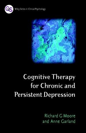 Abbildung von Moore / Garland | Cognitive Therapy for Chronic and Persistent Depression | 2003