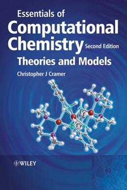 Abbildung von Cramer | Essentials of Computational Chemistry | 2004 | Theories and Models