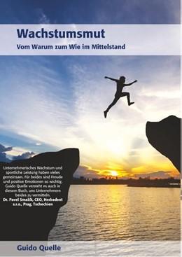 Abbildung von Quelle   Wachstumsmut   2. Auflage   2021   beck-shop.de