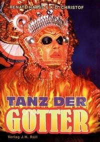 Abbildung von Haass / Christof | Tanz der Götter | 2004