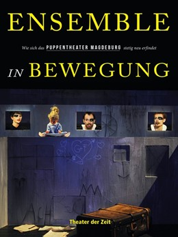 Abbildung von Meyer / Brendenal | Ensemble in Bewegung | 1. Auflage | 2020 | beck-shop.de