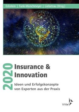 Abbildung von Eckstein / Funk-Münchmeyer | Insurance & Innovation 2020 | 1. Auflage | 2020 | beck-shop.de