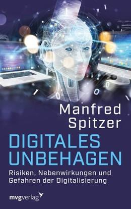 Abbildung von Spitzer | Digitales Unbehagen | 1. Auflage | 2020 | beck-shop.de