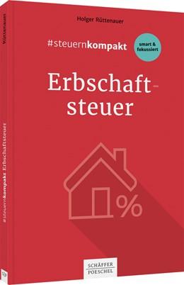 Abbildung von Rüttenauer | Erbschaftsteuer | 1. Auflage | 2020 | beck-shop.de