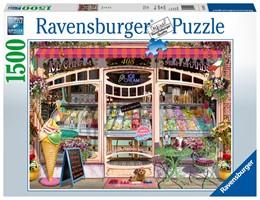 Abbildung von Ice Cream Shop. Puzzle 1500 Teile | 1. Auflage | 2018 | beck-shop.de