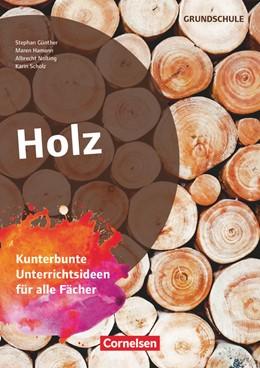 Abbildung von Günther / Hamann | Holz | 1. Auflage | 2020 | beck-shop.de